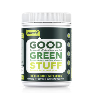Good Green Stuff | 600g
