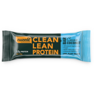 NEW Clean Lean Protein Bars!
