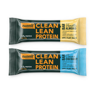 NEW Clean Lean Protein 2-Bar Taster Pack