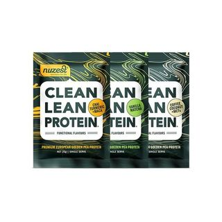 Clean Lean Protein Functional Flavours Sachet Pack