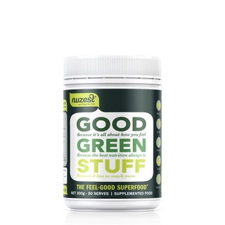Good Green Stuff | 300g