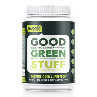 Good Green Stuff | 1kg