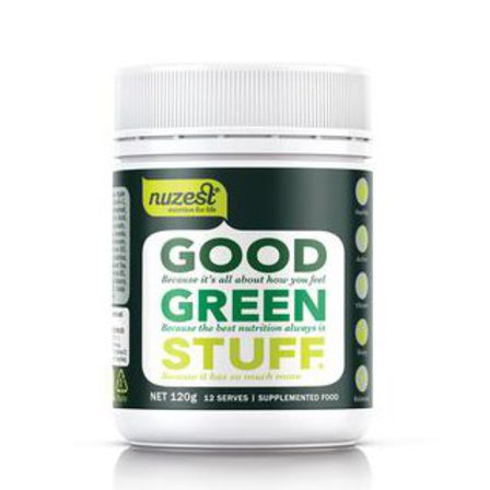Good Green Stuff | 120g