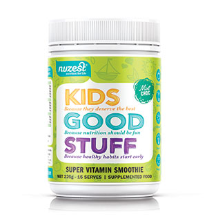 Kids Good Stuff | 225g