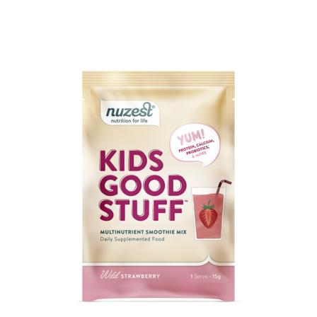 Kids Good Stuff Single Sachets (1 Serving)