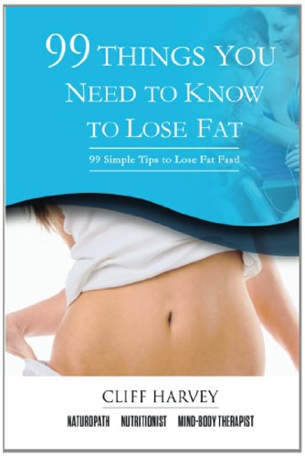 Everything You Need To Know About Fat Loss by Chris